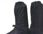 批发精品牛津布防雨鞋套 加厚橡胶鞋底